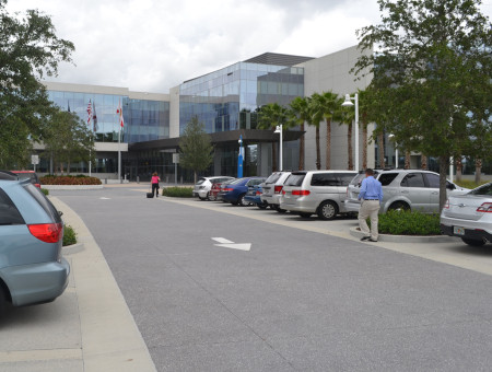 Darden Corporation Headquarters