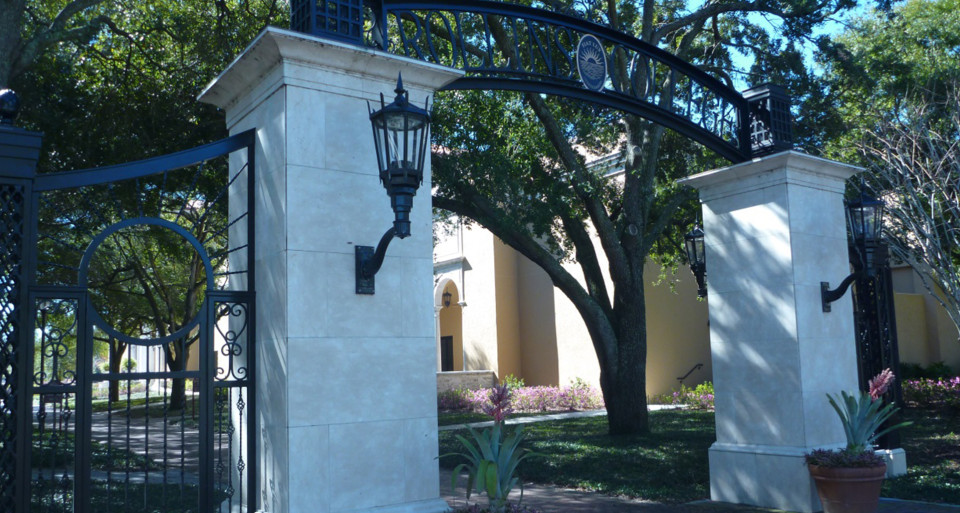 Rollins College - Winter Park, FL