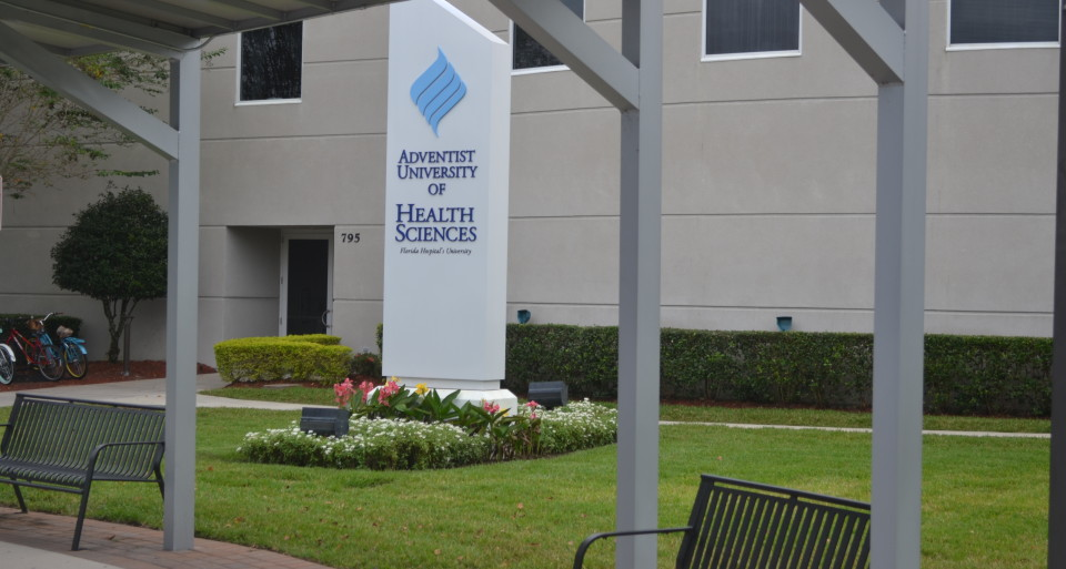 Florida Hospital – College of Health Sciences – City of Orlando, FL