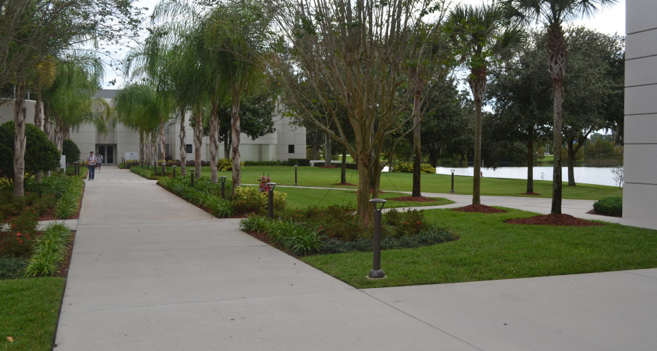 Florida Hospital South Adventist University - Orlando FL
